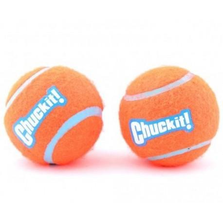 Tennispallid Chuckit!