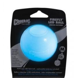 Chuckit! Firefly LED pall