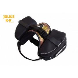 Küljekotid JULIUS-K9 ® IDC Powerharness traksidele