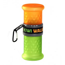 Kiwi Walker joogipudel koerale 2in1