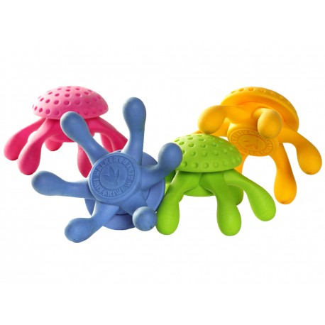 Kiwi Walker Let's Play! jalgadega mänguasi koerale
