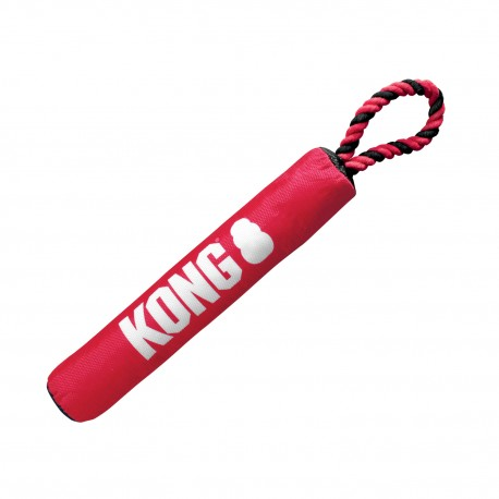 Kong Signature Stick nööriga