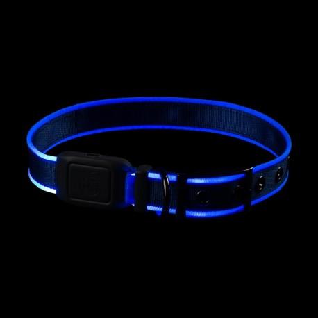 NiteDog laetav LED kaelarihm