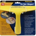 Pet Hair Magnet