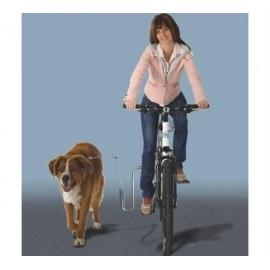 DogRunner jalgratta springer