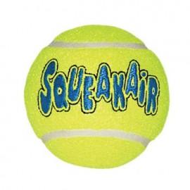 Kong AirDog Squeakair piiksuga tennispall