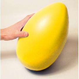 Crazy Egg / Pöörane Muna - kollane
