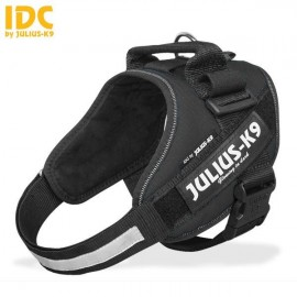 Julius K9 IDC Powerharness traksid
