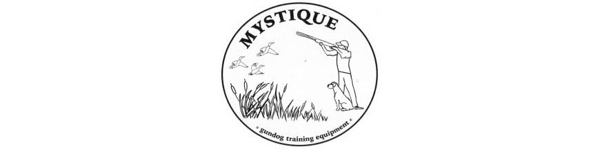 Mystique kaela-, jalutus- ja jäljerihmad